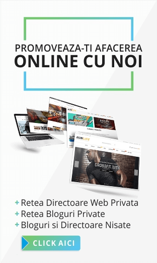 Promovare Firma Online