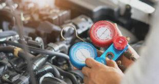 Reincarcare Instalatie Clima Auto - Incarcare Freon Brasov